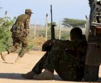 7 Somali soldiers killed in Kenya