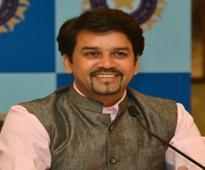 Anurag Thakur proposes 10 yr jail term for match-fixers