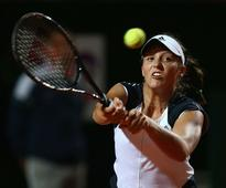 Courier backing Robson to shine