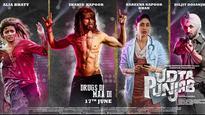 Udta Punjab running in local cinemas despite filmmaker's displeasure