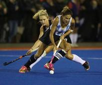 Argentina win Four Nations final in Tauranga
