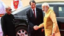 India and Cyprus agree to decisively act against states that shelter and sustain violence factories