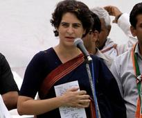 Himachal HC issues notice to Priyanka Gandhi over her land deal in Shimla