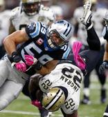 Luke Kuechly returns to Boston College for another honor (Yahoo Sports)