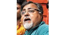 TMC, BJP workers clash at bike rally