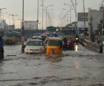 Chennai rains: Thousands displaced; relief camps to provide refuge