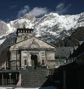 What makes Kailash Parvat, Ram Setu, Kedarnath so holy?