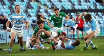 Ireland U20 team named for World Championship final