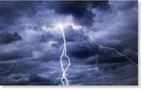 5 killed by lightning bolt in Uttar Pradesh, India