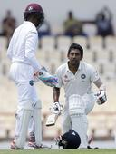 Shami, Saha are doing really well for India: Laxman