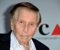 The Latest: Doctor says he believes media mogul has dementia