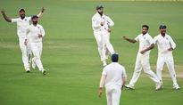 Classy Kohli, lethal Bhuvi light up final day of drawn Test