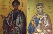 Saints Philip and James (Apostles)