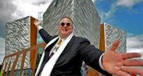 Eric Kuhne, architect of Titanic Belfast visitor centre, dies