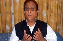 Mohammad Azam Khan lashes out at RSS chief, BSP