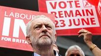 Liberals, Socialists and Brexit: The Challenge for British Labour