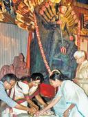 Durga Puja of 2016 belongs to Mamata Banerjee