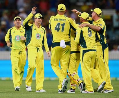 Test woes irrelevant to Australia ODI side: NZ coach