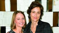 A second stalker for Jodie Foster