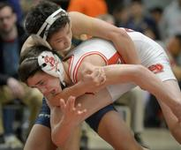 Wrestling rankings: Individual, team for Dec. 14, 2016