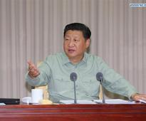 President Xi expects strong, modern rocket force