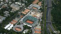 Tennis: Roland Garros extension scores legal victory