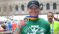 Boston Marathon Dad Mike Rossi Arrested at Kenny Chesney Concert