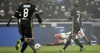 Champions League round-up: Sevilla edge into last 16 ahead of Lyon