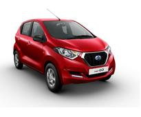 Datsun's redi-GO variant to commence delivery on July 26
