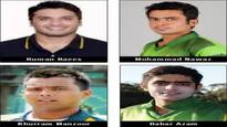 Selectors drop Shahzad, Gul from Asia T20, World T20 squad