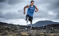Cloud HR powers race for athletic prosthetics champions