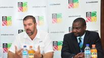 Heath Streak appointed head coach of Zimbabwe