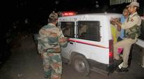 Hours after Poonch blast, Pak violates ceasefire at LoC