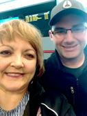 Trust a stranger with your ID? This Corner Brook woman did after WestJet mix-up