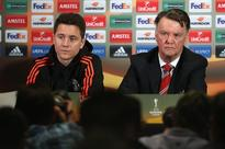 Ander Herrera excited about future as Jose Mourinho looks set to begin Manchester United reign