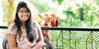 Luanna Fernandes: Simple words, deeper feelings