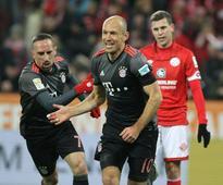 Bayern hit form as Ancelotti adopts Pep's tactics