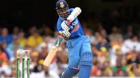 Australia v/s India: Twitter reacts to Manish Pandey's brilliant knock