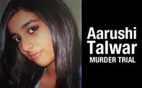 Aarushi Trial: Talwars in the dock