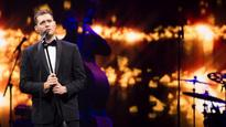 Singer Michael Buble welcomes baby boy
