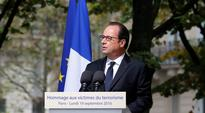 France: Under pressure from right wing, President Hollande vows to combat illegal migration