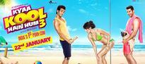 Kya kool hai hum 3 trailer: The most horrid film in Bollywood ever