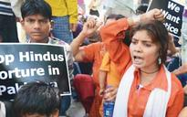 Anger over kidnappings, forced conversions of Hindu girls in Pakistan