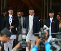 Nepal Prime Minister Oli resigns ahead of no-trust vote