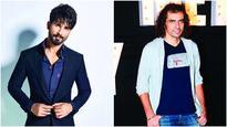 Not Ranbir Kapoor! It'll be Shahid Kapoor in Imtiaz Ali's next