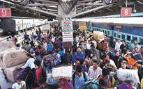 Now, 'Adarsh' railway stations too! Tourism and railway ministries join hands