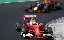 Ferrari replaces chief technical officer halfway into season