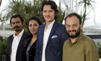 India's 'new generation' of filmmakers feted at Cannes