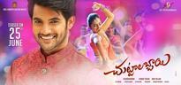 Watch Namitha Pramod-Aadi's Telugu movie 'Chuttalabbayi' teaser [VIDEO]