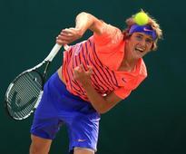 Teenager Alexander Zverev reaches Open de Nice Cote d'Azur final